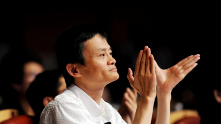 แจ๊ค หม่า เรื่องราวของบุรุษที่เริ่มต้นจาก 0 จนเป็นเศรษฐีอันดับหนึ่งของจีน ตอนที่ 5