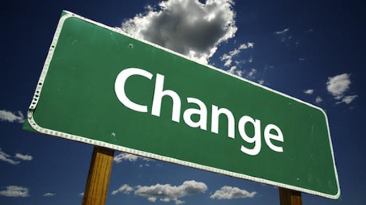 ไม่ต่อต้านการเปลี่ยนแปลง