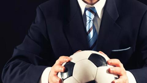 สิ่งที่เหมือนกันของการขายกับฟุตบอล... คุณเรียนรู้อะไรจากสิ่งนี้ได้บ้าง?