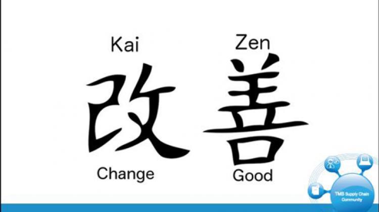 ทัศนคติที่สำคัญต่อความสำเร็จของ Kaizen