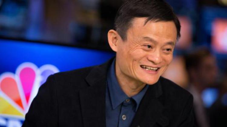 แจ๊ค หม่า เรื่องราวของบุรุษที่เริ่มต้นจาก 0 จนเป็นเศรษฐีอันดับหนึ่งของจีน ตอนที่ 4