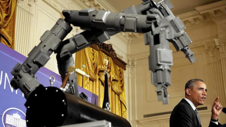 The Third Industrial Revolution : วิถีการผลิตใหม่ที่กำลังจะเปลี่ยนโลก