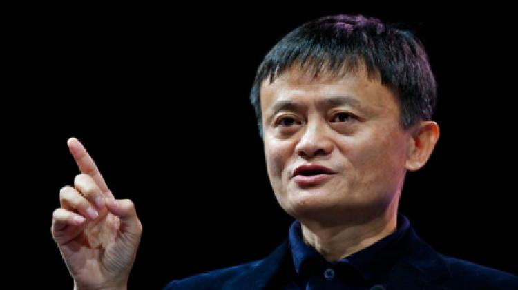 แจ๊ค หม่า เรื่องราวของบุรุษที่เริ่มต้นจาก 0 จนเป็นเศรษฐีอันดับหนึ่งของจีน ตอนที่ 2