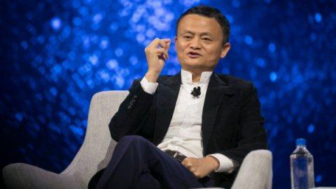 """ไขความลับ ทำไมแจ๊ค หม่า เจ้าพ่อแห่ง Alibaba ถึงไม่จ้าง """"คนที่เก่งที่สุด"""" มาร่วมงานด้วย"""