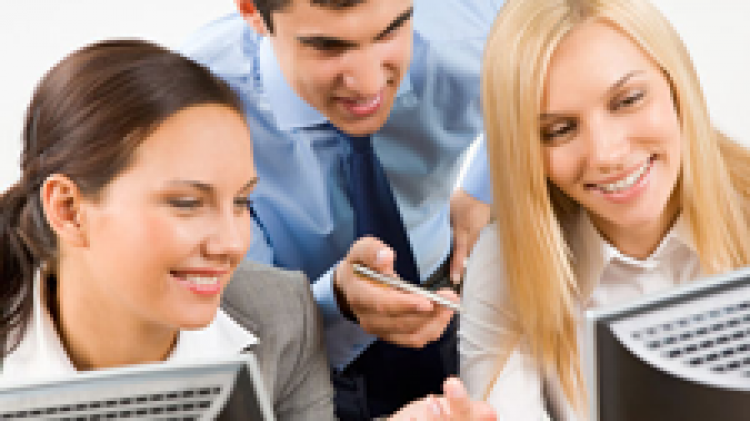 9 วิธีที่จะเป็นสมาชิกของทีมงานที่ดี