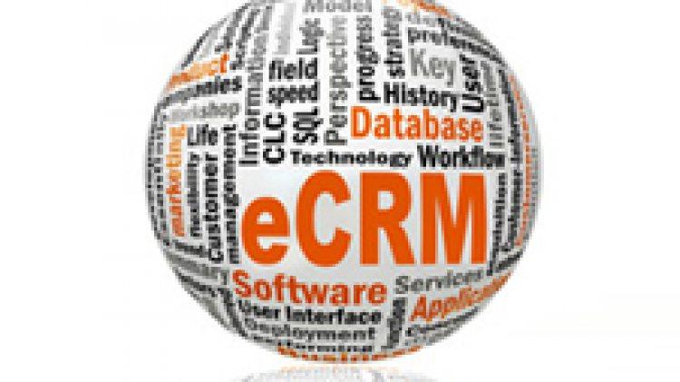Leverage IT ด้วย e-CRM