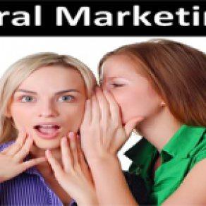 การตลาดแบบ Viral Marketing