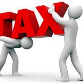 ภาษีบุคคลธรรมดา