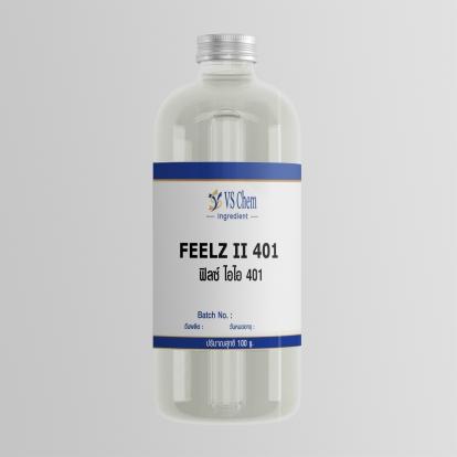 Feelz II 401